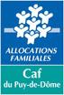 En partenariat avec la CAF du Puy de Dome