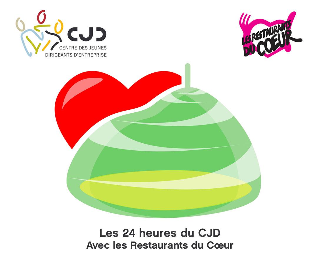 Jour de crèche et le CJD Clermont-Ferrand